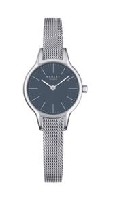 Radley Radley shingle dial with stainless steel mesh bra