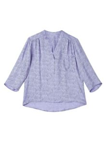 Dash Shooting Star Lilac Blouse
