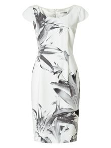 Jacques Vert Lilly Shift Dress