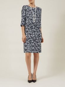 Antwerp tunic dress