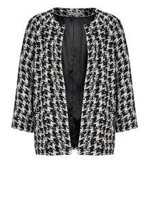 Dogtooth Jacket
