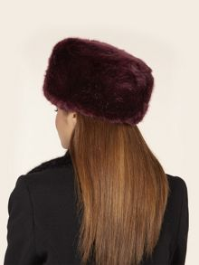 Shiraz Fur Cossack Hat