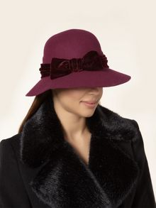 Shiraz Felt Hat