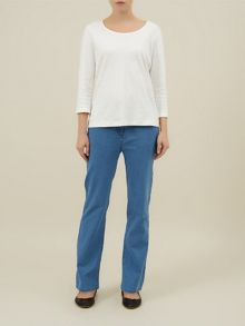 Light Wash Classic Jeans Regular