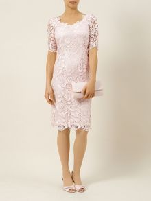 Luxury Lace Dress