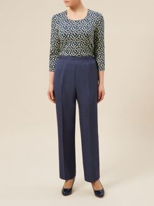 Eastex Basket Weave trousers - Short