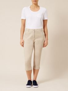 Dash Crop Trouser