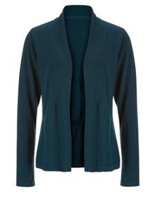 Navy Cover Up Cardigan
