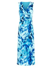 Petite Precious Colour Maxi Dress