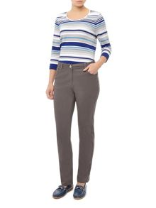 Twill Trouser Petite