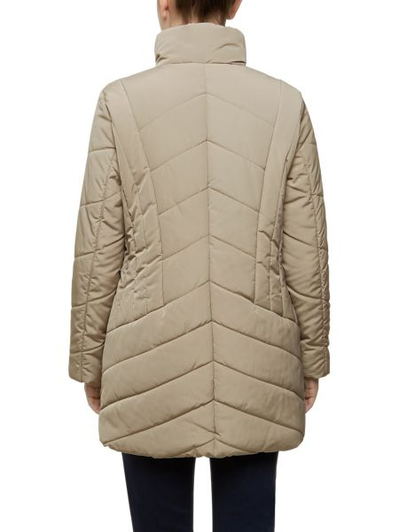 Dash Heavy Quilted Coat