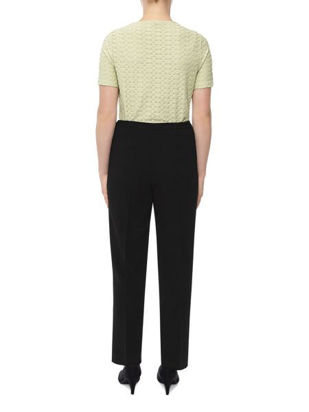 Eastex Shorterstraight Leg Trouser