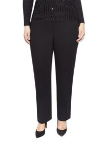 Windsmoor Black Tailored Trouser