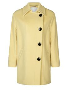 Windsmoor By Paul Costelloe Mayfair Buttermilk Coat