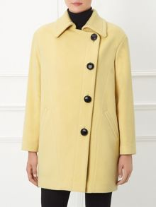 By Paul Costelloe Mayfair Buttermilk Coat