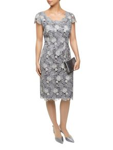 Jacques Vert 3 Colour Lace Dresses