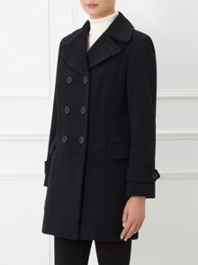 Windsmoor By Paul Costelloe Chelsea Black Coat