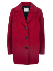 Windsmoor Short Wool Coat