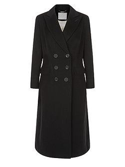 By Paul Costelloe London Black Coat