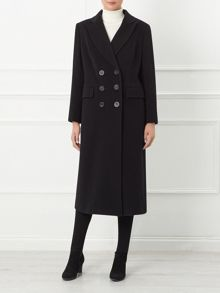 Windsmoor By Paul Costelloe London Black Coat