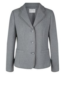 Eastex Boiled Wool Jacket