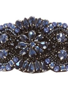 Jewel Embellished Headband