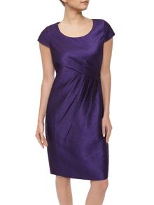 Precis Petite Crinkle Shift Dress