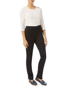 Dash Black Jegging Regular