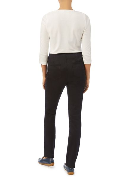 Dash Black Jegging Long
