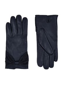Bow Trim Glove
