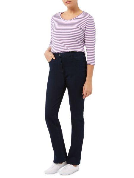 Dash Dark Classic Leg Jean Regular