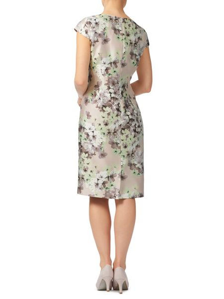 Jacques Vert Petite Enchanted Blossom Dress