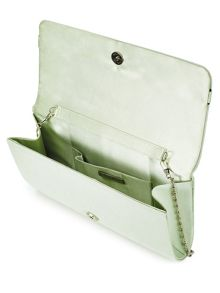 Jacques Vert Piped Bow Bag
