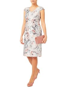 Jacques Vert Enchanted Blossom Dress