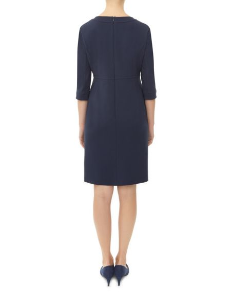 Windsmoor Kensington Navy Dress