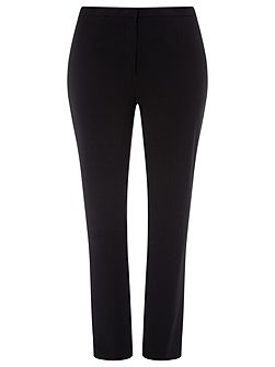 Slim Leg Tapered Trouser