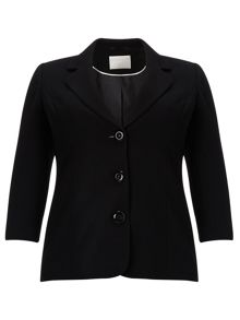 Windsmoor Black Textured Jacket