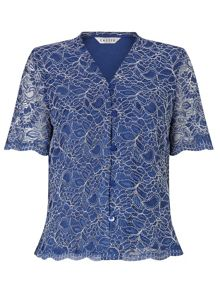 Eastex Lace Blouse