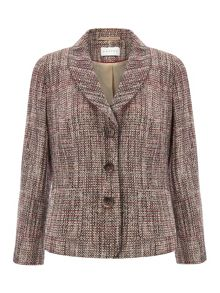Eastex Tweed Jacket