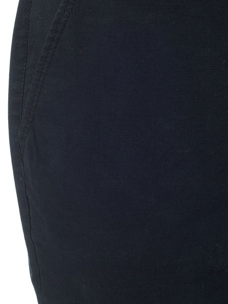 Dash Navy Chino Roll Up