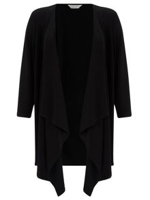 Windsmoor Jersey Waterfall Cardigan