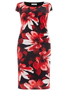 Windsmoor Floral Printed Dress