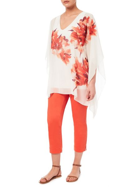 Windsmoor Clementine Cropped Trouser