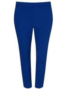 Windsmoor Cobalt Cropped Trouser