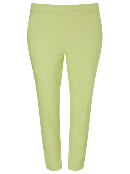 Windsmoor Citrus Cropped Trouser