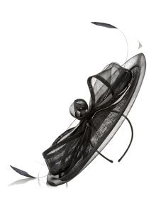 Windsmoor Large Disc Fascinator
