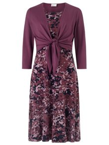 Eastex Kensington Blossom Dress