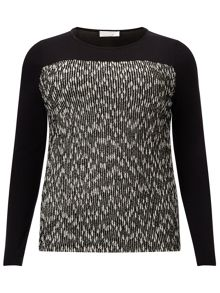 Windsmoor Textured Jumper