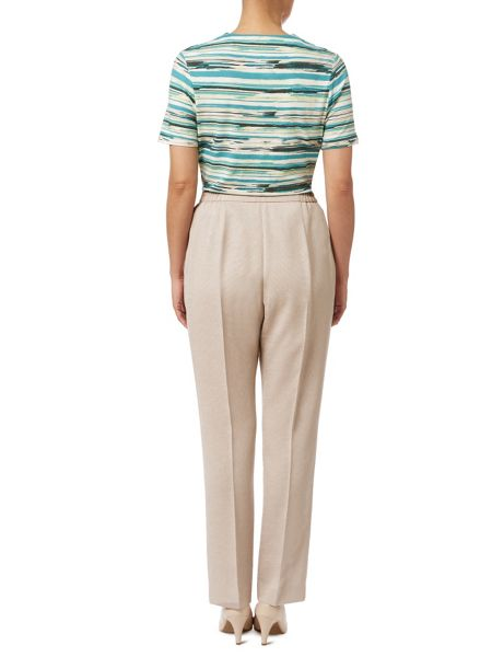 Eastex New Basket Weave Trouser