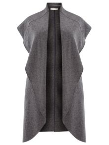 Windsmoor Sleeveless Coatigan